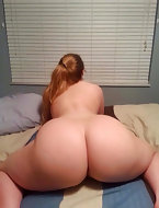 Beautiful beauties with big asses